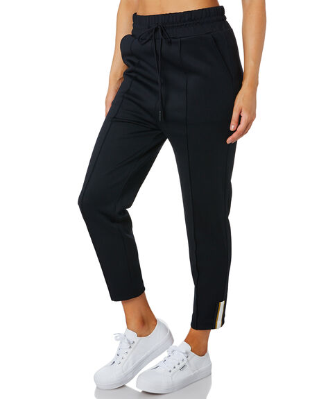 DARK NAVY WOMENS CLOTHING C&M CAMILLA AND MARC PANTS - VCMP4338NAVY