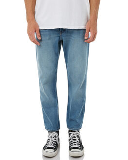 BLUE HEAT MENS CLOTHING CHEAP MONDAY JEANS - 0531918BLHEA