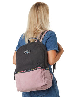 MULTICO WOMENS ACCESSORIES RIP CURL BAGS + BACKPACKS - LBPJA23282