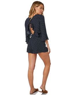 NAVY WOMENS CLOTHING THE FIFTH LABEL PLAYSUITS + OVERALLS - 40181033-2NVY