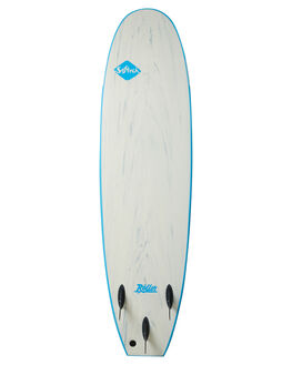 BLUE BOARDSPORTS SURF SOFTECH SOFTBOARDS - ROLVF-BLM-070BLU