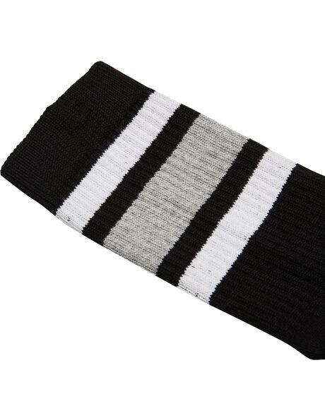 BLACK MENS CLOTHING STANCE SOCKS + UNDERWEAR - A556A20BOSBLK