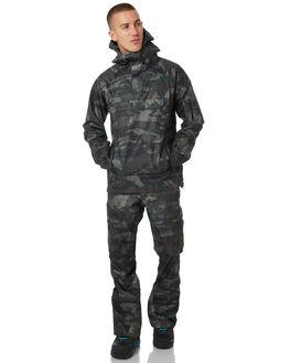 CAMOUFLAGE BOARDSPORTS SNOW OAKLEY MENS - 4125259A1