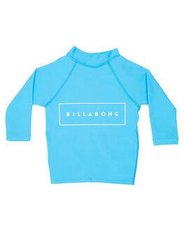 NEW BLUE BOARDSPORTS SURF BILLABONG BOYS - 7781007N07
