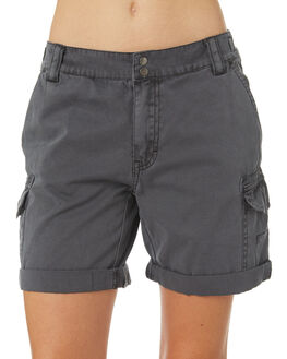 COAL OUTLET WOMENS SWELL SHORTS - S8184232COAL