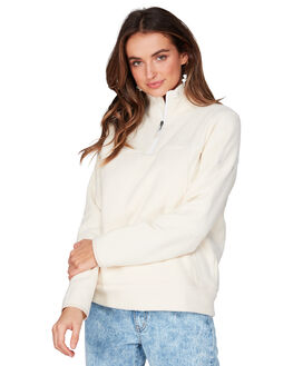 WHITE CAP WOMENS CLOTHING BILLABONG JUMPERS - BB-6507740-1WC