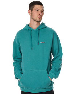 PIGMENT SEA MENS CLOTHING STUSSY JUMPERS - ST076200PSEA