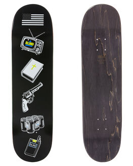 BLACK BOARDSPORTS SKATE BLIND DECKS - 10011591BLK