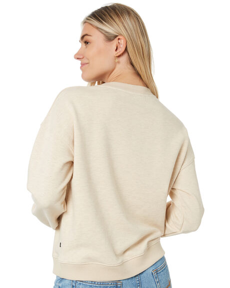 MOONLIGHT WOMENS CLOTHING RUSTY JUMPERS - FTL0727MOO