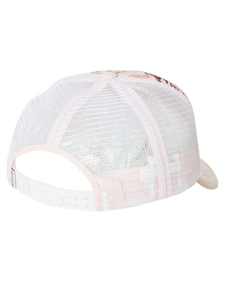 LIGHT PINK KIDS GIRLS RIP CURL HEADWEAR - JCABT11764