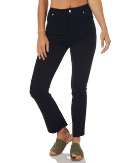 BLACK STORM WOMENS CLOTHING ROLLAS JEANS - 123883196