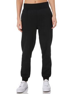 BLACK WOMENS CLOTHING SWELL PANTS - S8189550BLACK
