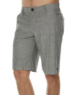 DARK GREY MENS CLOTHING RIP CURL SHORTS - CWAHT11221
