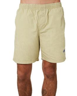 LIGHT SAND MENS CLOTHING STUSSY BOARDSHORTS - ST091601LSND