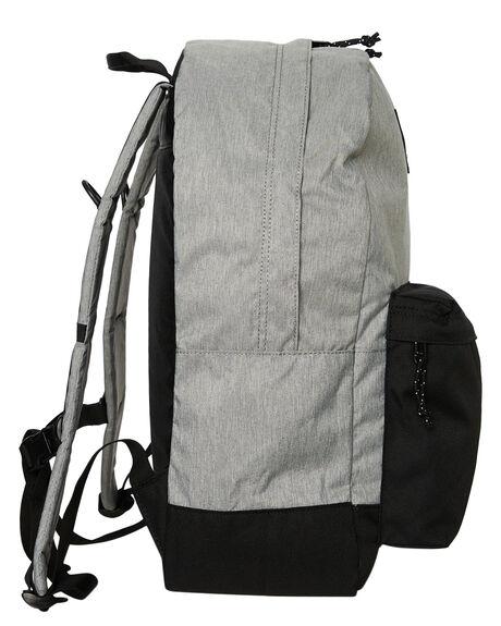 GRAY HEATHER MENS ACCESSORIES BURTON BAGS + BACKPACKS - 11006104020