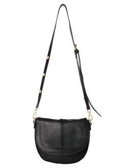 BLACK WOMENS ACCESSORIES RUSTY BAGS + BACKPACKS - BFL0982BLK