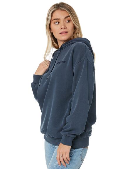BLUE NIGHTS WOMENS CLOTHING RUSTY JUMPERS - FTL0728BNI
