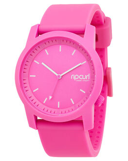PINK WOMENS ACCESSORIES RIP CURL WATCHES - A2966G0020