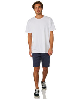 NAVY MENS CLOTHING KATIN SHORTS - WSCOV00NVY