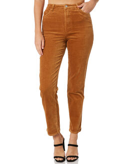 TAN WOMENS CLOTHING RIDERS BY LEE JEANS - R-551781-FY4