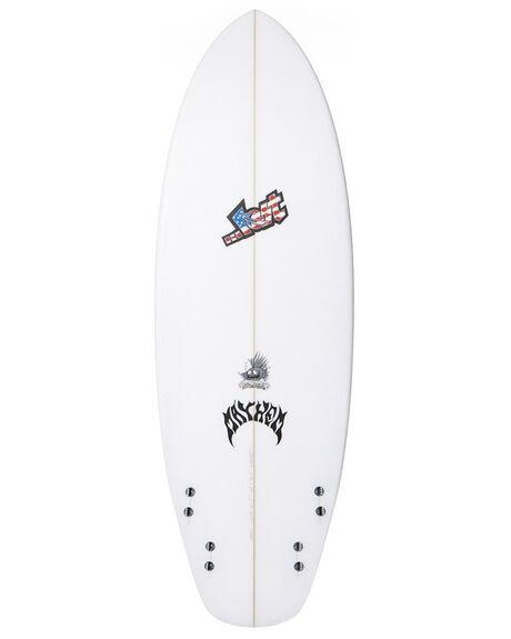 CLEAR BOARDSPORTS SURF LOST PERFORMANCE - LPUBF510