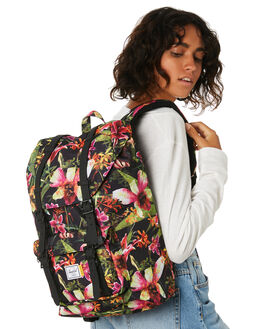 JUNGLE HOFFMAN WOMENS ACCESSORIES HERSCHEL SUPPLY CO BAGS + BACKPACKS - 10020-02448-OSJNG