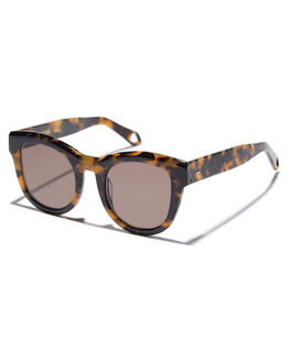 YELLOW TORT KIDS BOYS VALLEY SUNGLASSES - S0417YTOR