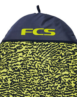 ICE YELLOW BOARDSPORTS SURF FCS BOARDCOVERS - BST-090-LB-IYEIYLW