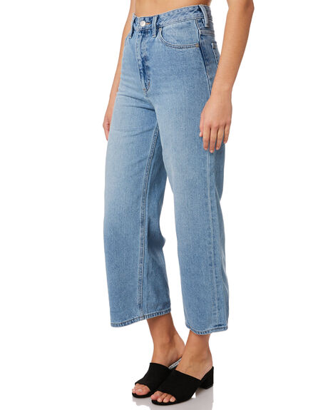 BLUE COVE WOMENS CLOTHING RIDERS BY LEE JEANS - R-551609-KF5