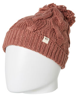 MUSHROOM WOMENS ACCESSORIES RIP CURL HEADWEAR - GBNCU18543