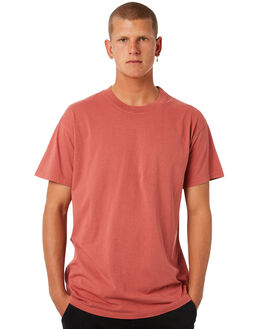 TERRACOTTA MENS CLOTHING BILLABONG TEES - 9572051TRCTA
