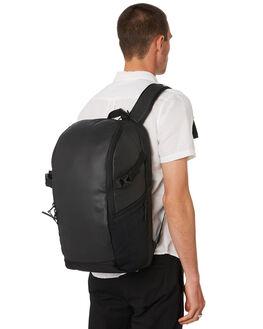 BLACK OUTLET MENS FCS BAGS + BACKPACKS - STSH-BLK-025BLK