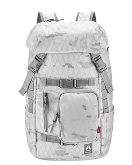 ALPINE MULTICAM MENS ACCESSORIES NIXON BAGS + BACKPACKS - C2950-3134
