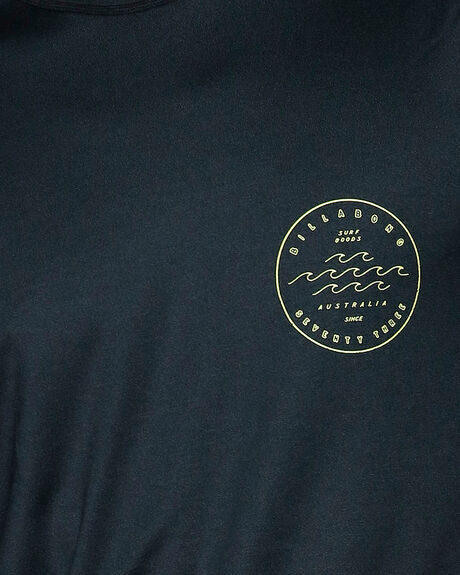 BLACK HEATHE BOARDSPORTS SURF BILLABONG MENS - BB-9792506-BLH