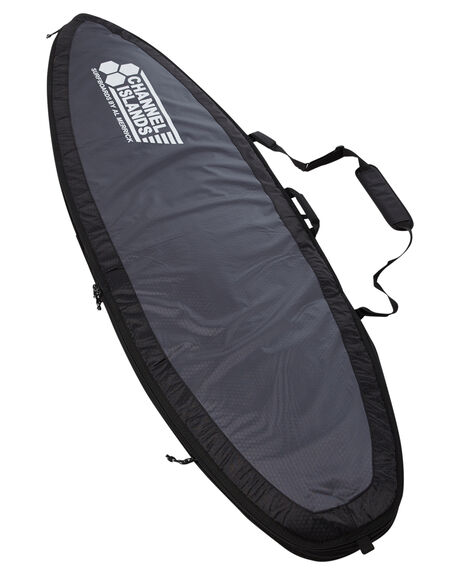 CHARCOAL BOARDSPORTS SURF CHANNEL ISLANDS BOARDCOVERS - 1733410010763CHARC