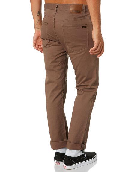 MUSHROOM MENS CLOTHING VOLCOM PANTS - A1111703MSH