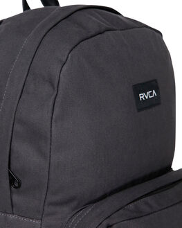 PIRATE BLACK MENS ACCESSORIES RVCA BAGS + BACKPACKS - RV-R191451-PTK