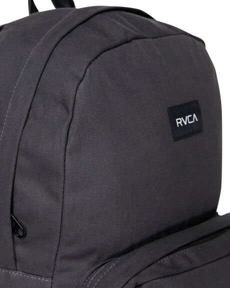 PIRATE BLACK MENS ACCESSORIES RVCA BAGS + BACKPACKS - RV-R191451-PTK