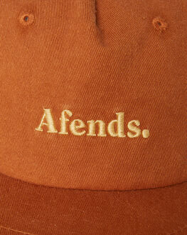 SPICE MENS ACCESSORIES AFENDS HEADWEAR - A191610SPC