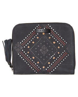 BLACK OUTLET WOMENS RIP CURL PURSES + WALLETS - LWLDO10090