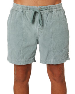 SEA MIST MENS CLOTHING THE CRITICAL SLIDE SOCIETY SHORTS - WT1818SMST