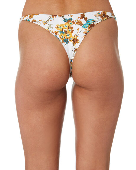 CUBA LIBRE OUTLET WOMENS VITAMIN A BIKINI BOTTOMS - 714BCUB