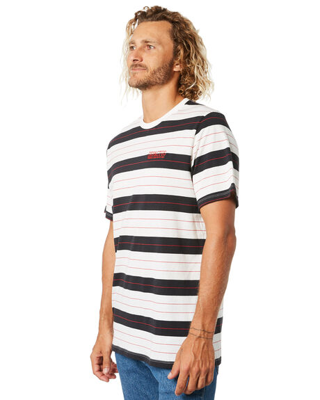FOAM MENS CLOTHING DEPACTUS TEES - D5204006FOAM