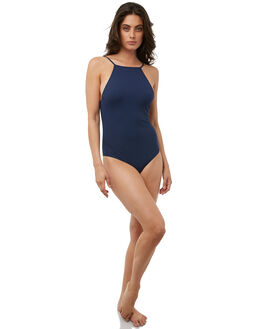 DRESS BLUES WOMENS SWIMWEAR ROXY ONE PIECES - ERJX103099BTK0