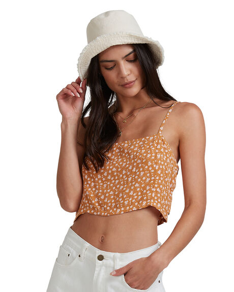 HONEY WOMENS CLOTHING BILLABONG FASHION TOPS - BB-6517134-H10