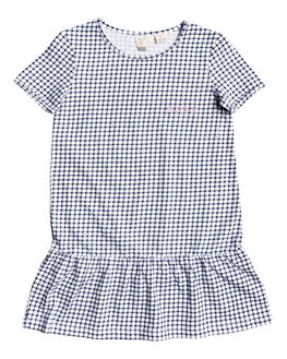 BRIGHT WHITE KIDS GIRLS ROXY DRESSES + PLAYSUITS - ERLX603007-WBB7