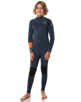 ORANGE SURF WETSUITS RIP CURL STEAMERS - WSM8KB0030