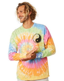 YOUTH MENS CLOTHING DYED TEES - DY19YOLLYOUTH