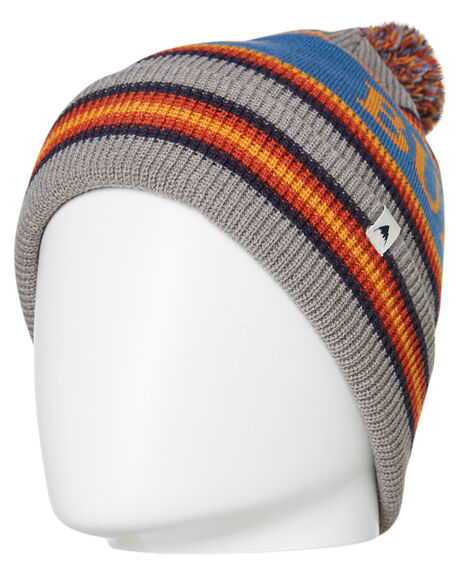 MONUMENT MENS ACCESSORIES BURTON HEADWEAR - 104741021