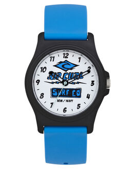 BLUE MENS ACCESSORIES RIP CURL WATCHES - A31640070